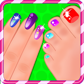 nail games free for girls