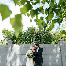 Wedding photographer Elena Demina (elenademina). Photo of 15.06.2017