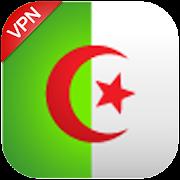 Algeria VPN Master - Free VPN Proxy
