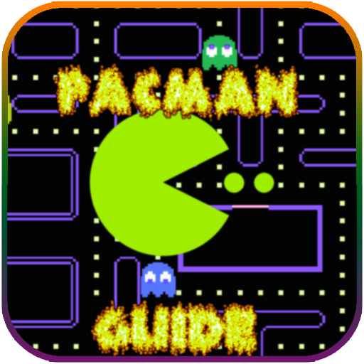 Guide For pacman And Tips