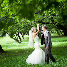 Wedding photographer Georgiy Kopytin (Tigrtigr). Photo of 18.04.2014