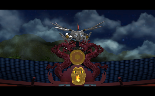 LEGO® Ninjago™ Tournament screenshot 12