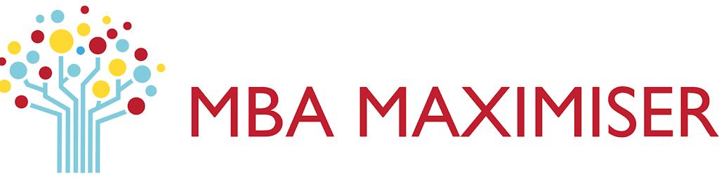 MBA Maximiser Logo