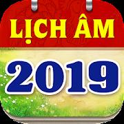 Lich Van Nien 2019 - Lich Van su & Lich Am