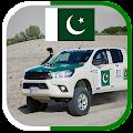 Pakistan Off Road Racing