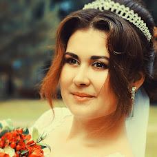 Wedding photographer Elmira Yavgareeva (phialca). Photo of 01.08.2018