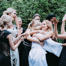 Jurufoto perkahwinan Katya Mukhina (lama). Foto pada 05.05.2019