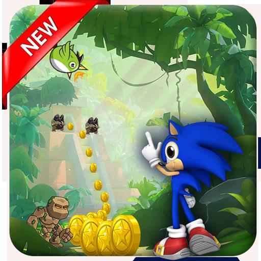 Adventure sonic super battel (game)