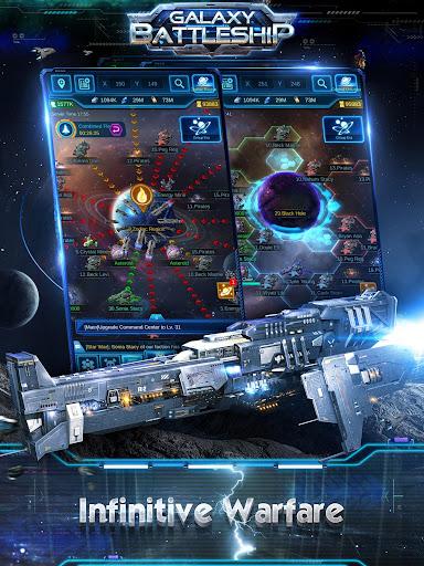 Galaxy Battleship 1.8.87 14