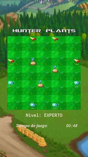Hunter Plants 1.0 screenshots 4
