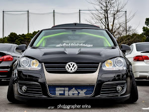ゴルフ ハッチバック  H17年  GTXのカスタム事例画像 junjun_VWさんの2021年01月12日10:46の投稿