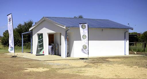 Murdered Matlhomola Mosweu's family glum over new home