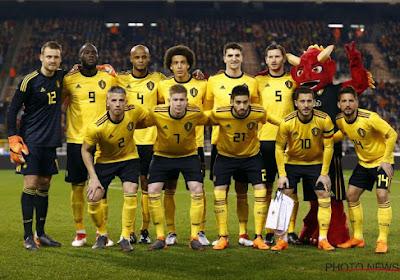 L'Equipe fait de la Belgique un favori pour la Coupe du Monde, mais voit un joueur clé indispensable