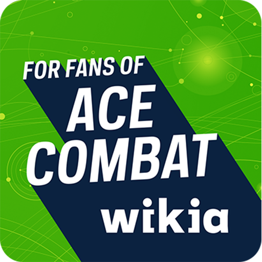 FANDOM for: Ace Combat Icon