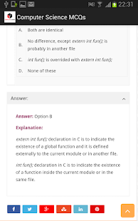 Mcqs science computer answers with pdf