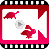 Slow & Fast Motion Video Maker