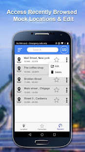 Download Fake GPS Virtual Location For PC Windows and Mac APK 1 0 4
