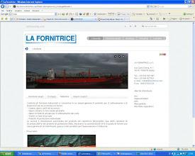 Photo: 2008 - La Fornitrice, Trieste www.lafornitrice.com