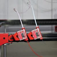 Modix Injection Mold Filament Run-out-sensor Add-on