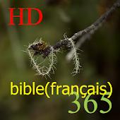 365 bible (français) HD