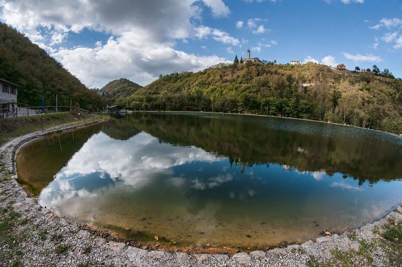lago del Dolmen di dady2