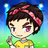 K-Pop Idol Evolution APK Icon