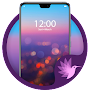 Theme for P20 Pro APK icon