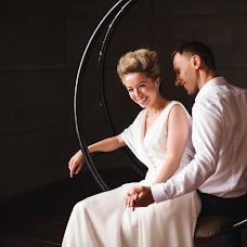 Wedding photographer Aleksandr Vafik (BAFFIK). Photo of 12.10.2017
