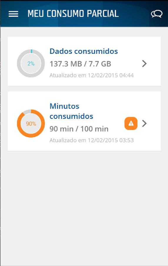 MEU TIM- screenshot