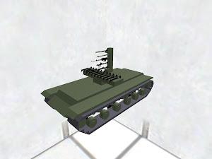 KV1ロケット