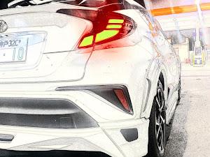 C-HR NGX10のカスタム事例画像 Daiki@Tiny Racingさんの2020年10月21日08:55の投稿