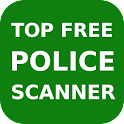 Top Police Scanner Apps icon