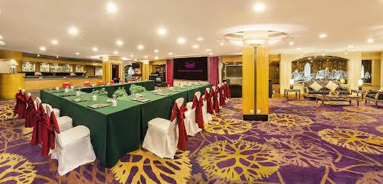 Hotel Riviera Macau