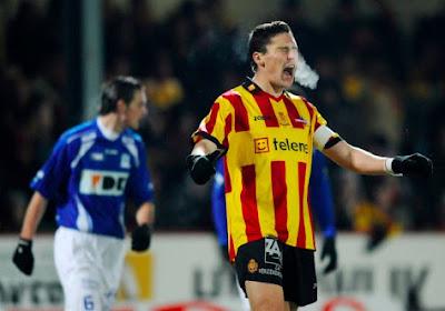 Jonas Ivens over zijn periode bij KV Mechelen en zijn waanzinnige belevenis in Griekenland