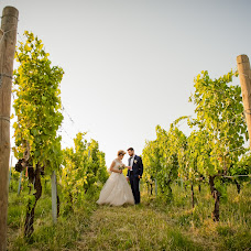 Fotografo di matrimoni Tiziana Nanni (tizianananni). Foto del 24.11.2016