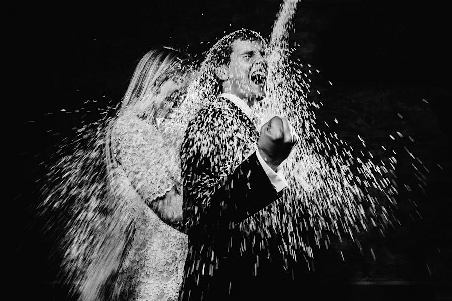 Wedding photographer Sergio Mazurini (mazur). Photo of 12.01.2018