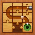 Unlock Ball Jigsaw Puzzle icon