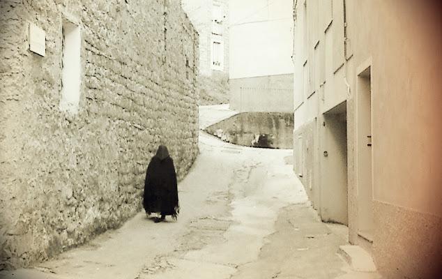 Solitary Roads di daniel_prince