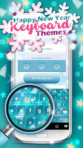明けましておめでとうございますキーボードのテーマ|玩娛樂App免費|玩APPs