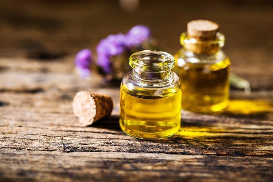 как смыть краску для бровей растительные масла