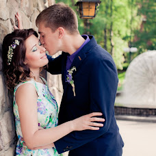 Wedding photographer Olga Golubev (Tydruk). Photo of 18.09.2014