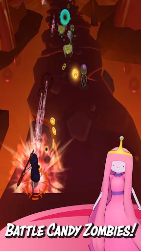 Adventure Time Run 1.30.450 screenshots 10