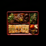 Aburi Chicken Bento