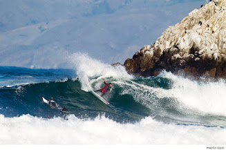 Photo: Taylor Knox, Northern California. Photo: Ellis