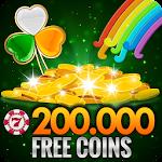 St.Patrick VIP Slot Machine Icon