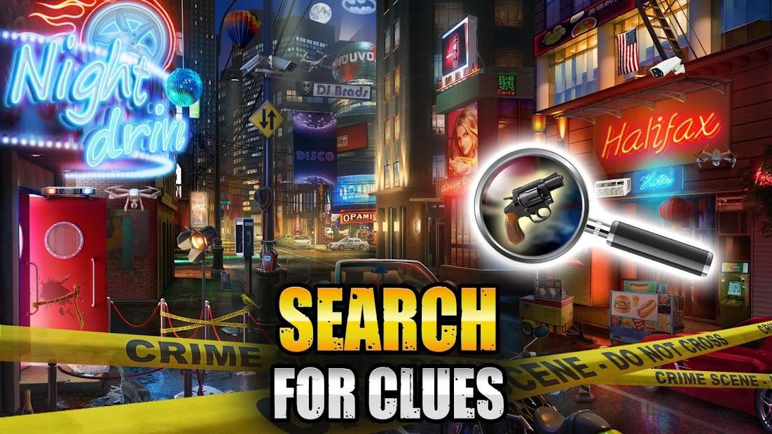 Homicide Squad: Hidden Crimes screenshot 13