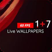 OP7 Live Wallpapers
