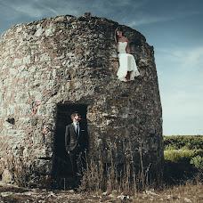 Wedding photographer Miguel Costa (mikemcstudio). Photo of 08.11.2018