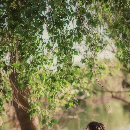 Wedding photographer Natalya Potapova (potapovanatali). Photo of 28.05.2015