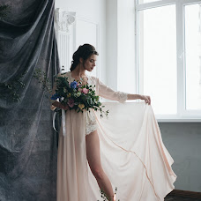 Wedding photographer Svetlana Boyarchuk (svitlankaboyarch). Photo of 17.12.2017